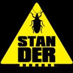 STANDER Kompleksowe usługi zwalczania szkodników, zwalczanie pluskwy, karaluchów, szczurów i myszy. - Dezynsekcja i deratyzacja Łomża