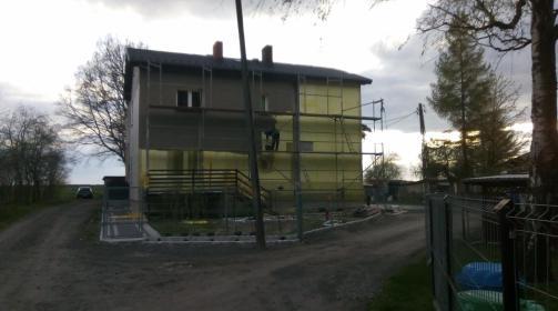 Adam Barczuk - Izolacja Pianką Raciborowice Górne