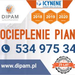 Dipam Sp. z o.o. - Krycie dachów Poznań