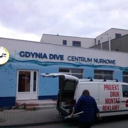 Ledprint - Drukowanie Etykiet Gdynia