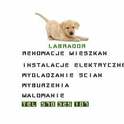 Labrador Renowacje Mieszkań - Ekipa budowlana Gdynia