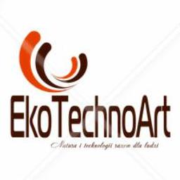 EkoTechnoArt - Kwiaty 艁臋knica