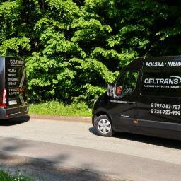 CELTRANS - Przeprowadzki międzynarodowe Kraśnik