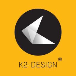 K2-DESIGN - Gadżety z nadrukiem Czeladź