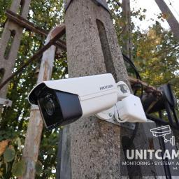 UNITCAM Systemy Zabezpieczeń - Oświetlenie Łazienki Szydłowiec
