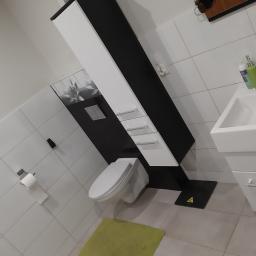Remont łazienki Bielsko-Biała