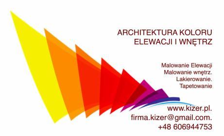 Kizer - Ocieplanie budynków Tarnów