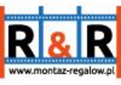R&R Robert Bałażyk - Regały magazynowe Poznań