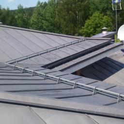 DACH-POL USŁUGI OGÓLNOBUDOWLANE - Wymiana dachu Katowice