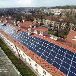 Ress-Inwestycje sp. z o.o. - Kolektory słoneczne Przeworsk