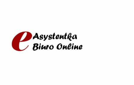 e-Asystentka Biuro Online - Reklama na Facebooku Gdańsk