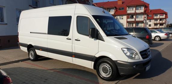 Eurotrip Bus - Firma transportowa Zamość