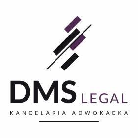 DMS Legal Kancelaria Adwokacka Michał Stajniak - Radca prawny Warszawa