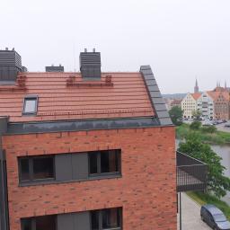 Dachy Kościerzyna