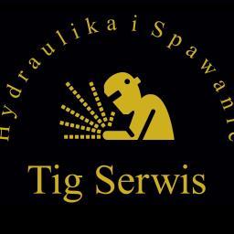 TIG Serwis - Usługi Hydrauliczno-Spawalnicze - Instalacje Wod-kan Oświęcim