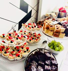 Catering dla firm - Bistro Blisko - Catering dla firm Gdańsk