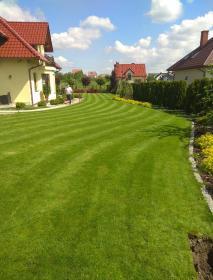 Ogrody z Diamentu - Projektowanie ogrodów Jędrzejów
