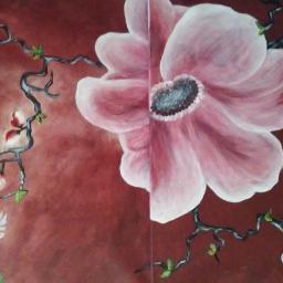 MALARSTWO DEKORACYJNE - Malowanie Ścian Legnica