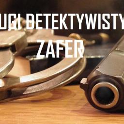Detektyw Zafer - Usługi Prawne Bydgoszcz