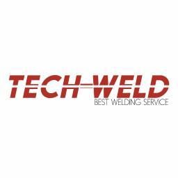 TECH - WELD - Hale Magazynowe Konin