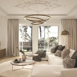Projektowanie wnętrz - Golden Room Agata Rembiś - Architekt wnętrz Ząbki