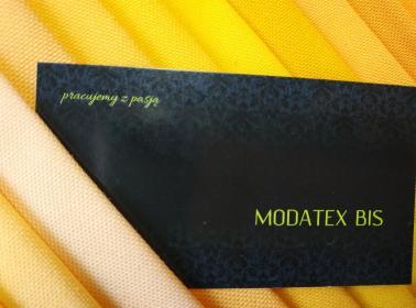 MODATEX BIS - Szycie Odzieży Łódź