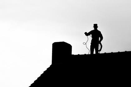Serwis kominów - Usługi Rożnowo