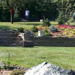 Projektowanie ogrodów Iwanowice Włościańskie 2