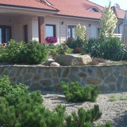 Projektowanie ogrodów Iwanowice Włościańskie 6