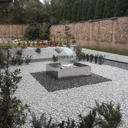 Projektowanie ogrodów Iwanowice Włościańskie 7