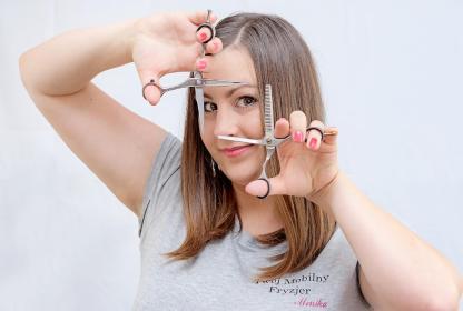 Hairstylist Monika Monica - Fryzjer Gdynia