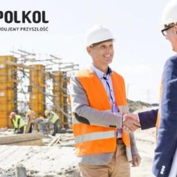 POLKOL Sp. z o.o. - Układanie Kostki Brukowej Pszczew