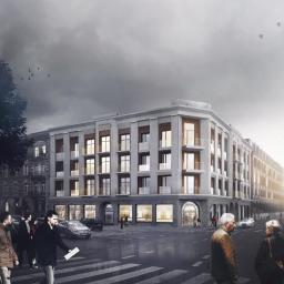 MBAarchitekci - Architekt Warszawa