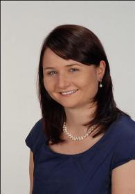 Małgorzata Walęcka - lektor kursanta firmowego, nauczanie dorosłych - Nauczyciele angielskiego Kalisz