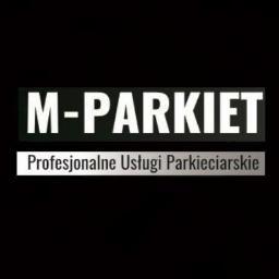 M-Parkiet - Cyklinowanie Gdów