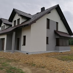 BUD-PLAST Artur Pawłowski - Firmy budowlane Rogoźnik