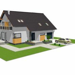 F.H.U. PARTNER - Budowa domów Koło