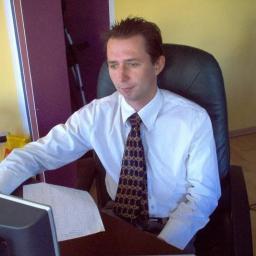 Daniel Bożek - Programista Koszalin
