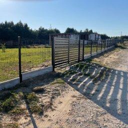 Stolbet - Ogrodzenia Betonowe Dwustronne Dobryszyce