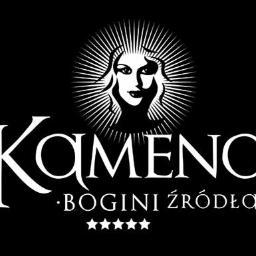 KAMENA Polanowo-Zdroje - Dostawy wody Powidz