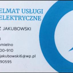 Elmat usługi elektryczne - Pogotowie Elektryczne Chmielno