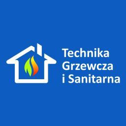Technika Grzewcza i Sanitarna Łukasz Kozak - Instalacje grzewcze Zabrze