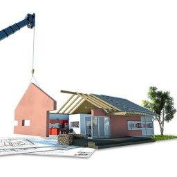Abakon Partner Handlowy - Budowa Domów Maszków