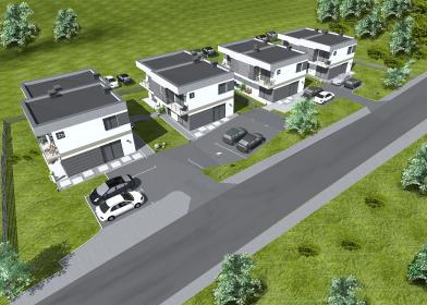 Ćwiertak. Pracownia architektury i krajobrazu kulturowego - Firmy inżynieryjne Kielce