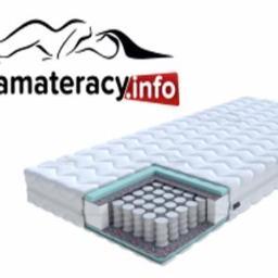 Fabryka Materacy - Akcesoria Meblarskie Nowy Sącz