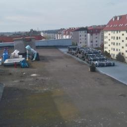 Bestdekarz Sp. z o.o. - Ocieplanie poddaszy Gdańsk