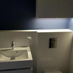 Rem-El-Bud - Remont łazienki Domaszków