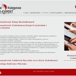 Kancelaria Księgowa Pro-Expert Ewa Żymańczyk - Biuro rachunkowe Opole