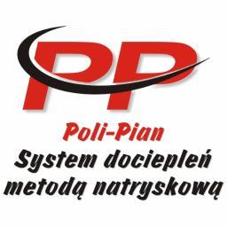 POLI-PIAN System dociepleń metodą natryskową - Docieplanie Oświęcim