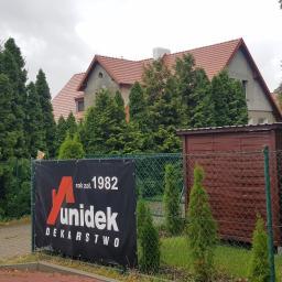 UNIDEK dekarstwo usługi budowlane A.Ławiak - Dekarz Poznań